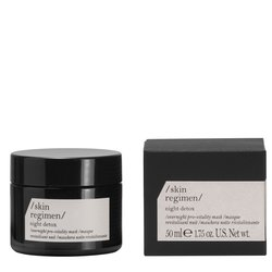 SKIN REGIMEN NIGHT DETOX 50 ML
