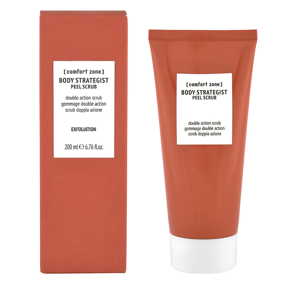 BODY STRATEGIST PEEL SCRUB