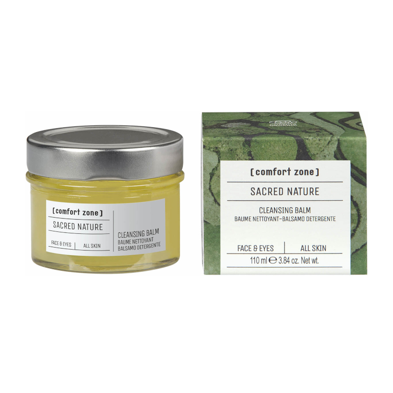 SACRED NATURE CLEANSING BALM 110 Ml