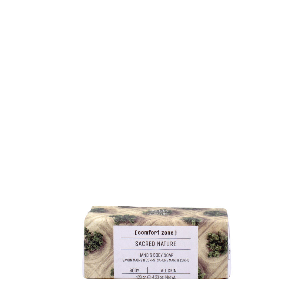 SACRED NATURE HAND&BODY SOAP 120gr