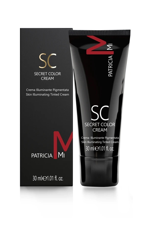 PATRICIA MI – SC Secret Color Cream